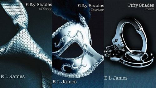 It might not win the Man Booker, but 50 Shades has changed attitudes towards BDSM.